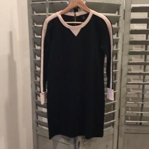 J. Crew Jersey Dress